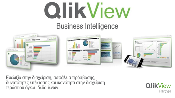 Qlikview Bussiness Inteligence