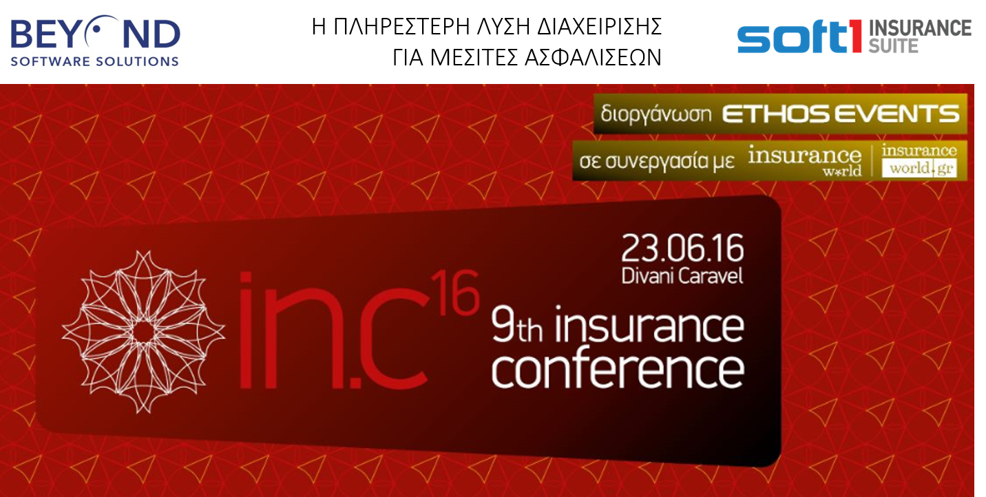 9o Insurance Conference